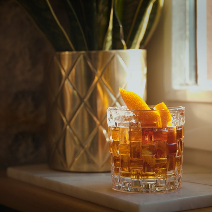 Cardenal Old Fashioned
