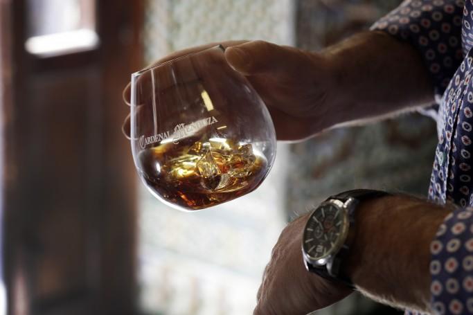 brandy español