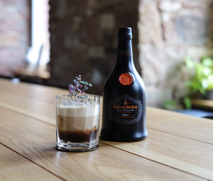 cardenal mendoza cocktail coffee