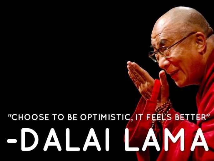 Optimistic Arte de Vivir